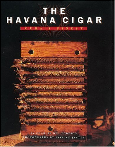 9780789203274: The Havana Cigar: Cuba's Finest