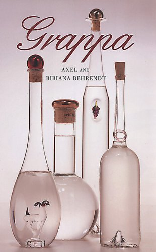 9780789203397: Grappa: A Guide to the Best