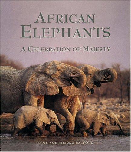 African Elephants: A Celebrati
