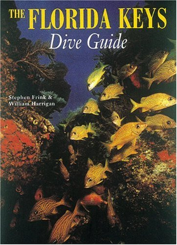 9780789203946: The Florida Keys Dive Guide (Abbeville Diving Guides)