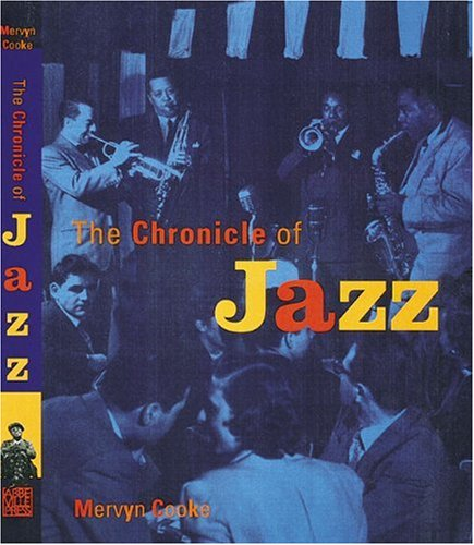 The Chronicle of Jazz: Cooke, Mervyn