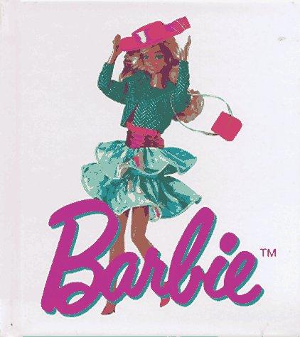 9780789204042: Barbie in Fashion (Tiny Folio)