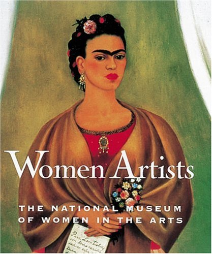9780789204110: Women Artists: The National Museum of Women in the Arts (Tiny Folio)