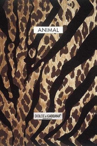 9780789204394: Dolce & Gabbana : Animal
