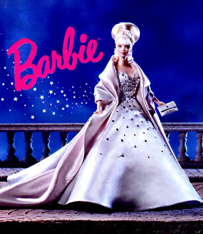 9780789204615: Barbie: Four Decades in Fashion