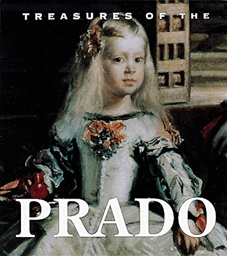 9780789204905: Treasures of the Prado (Tiny Folio)