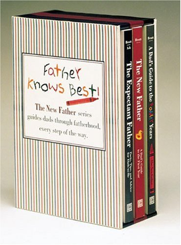 9780789204943: The New Father Series Boxed Set