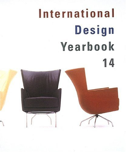 9780789205117: International Design Yearbook: 14