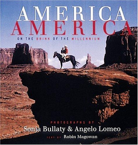 America America: Sonja Bullaty, Angelo