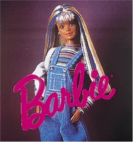 9780789205520: Barbie: Four Decades of Fashion (Mini)