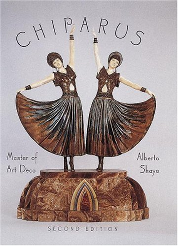 9780789205735: Chiparus: Master of Art Deco