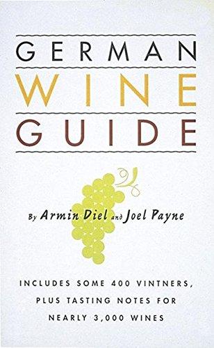 9780789205773: German Wine Guide