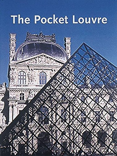 9780789205780: POCKET LOUVRE ING: A Visitor's Guide to 500 Works