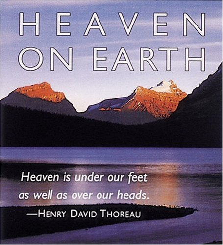 Heaven on Earth (Mini) (0789205882) by Terry Donnelly