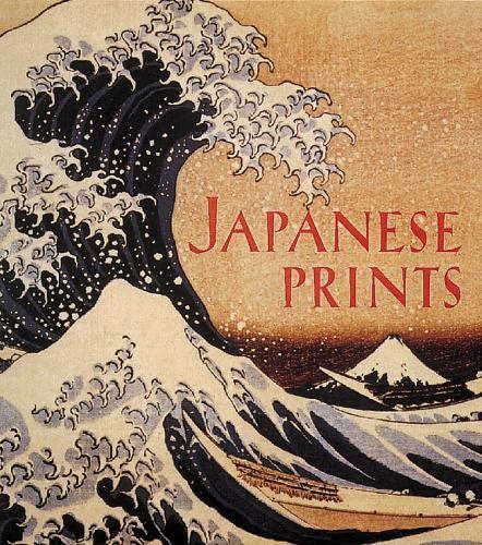 9780789206138: Japanese Prints: The Art Institute of Chicago (Tiny Folio)