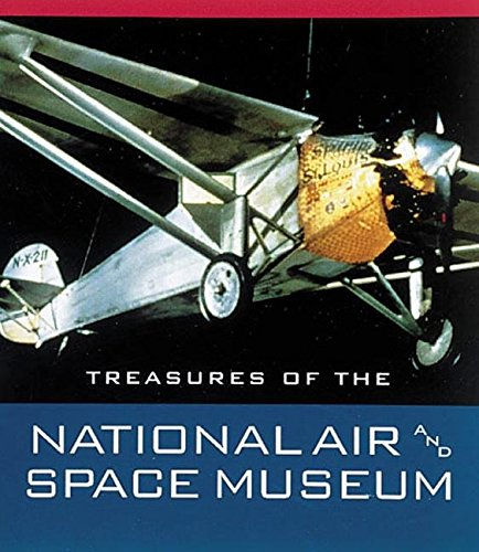 9780789206145: The Treasures of the National Air and Space Museum: Reclaiming Your Life After Diagnosis (Tiny Folio)