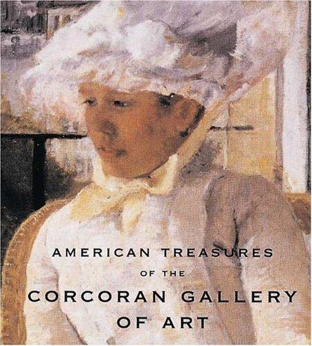 9780789206251: American Treasures of the Corcoran Gallery of Art