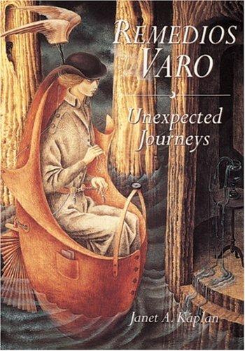 9780789206275: Remedios Varo: Unexpected Journey