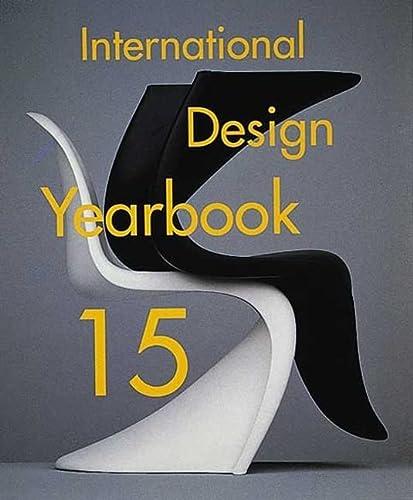 9780789206381: International Design Yearbook 15