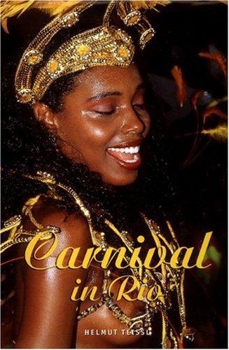 9780789206428: Carnival in Rio