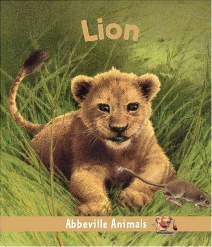 9780789206633: Lion (Abbeville Animals)