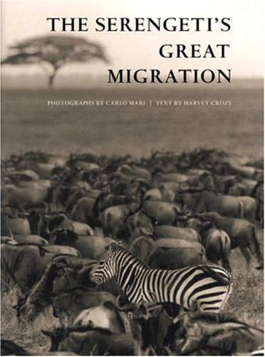 9780789206695: The Serengeti's Great Migration