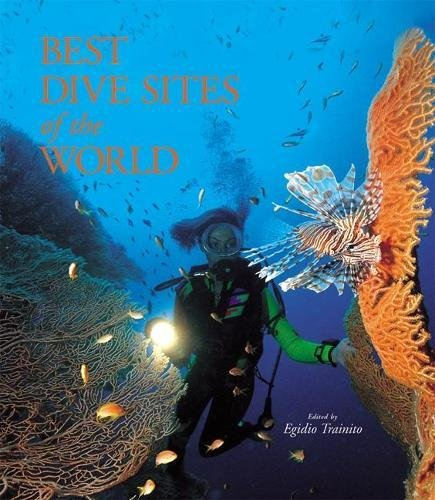 9780789206770: The Best Dive Sites of the World