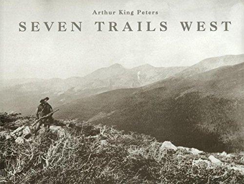 9780789206787: Seven Trails West