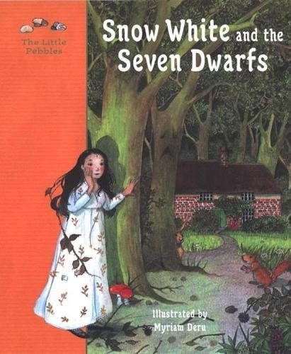 9780789206930: Snow White and the Seven Dwarfs: A Fairy Tale by the Brothers Grimm (Little Pebbles)