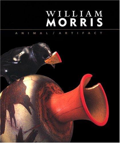 William Morris: Animal/Artifact (0789207036) by James Yood; Tina Oldknow