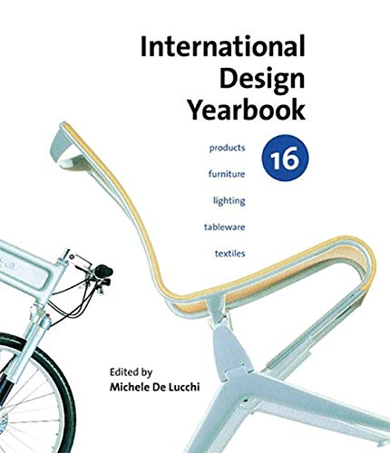 International Design Yearbook - Products- Furniture -