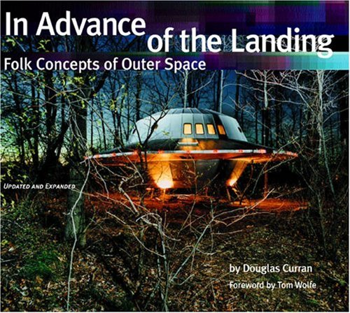 9780789207081: In Advance of the Landing: Folk Concepts of Outer Space
