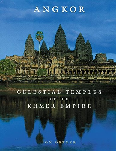 9780789207180: Angkor: Celestial Temples of the Khmer Empire