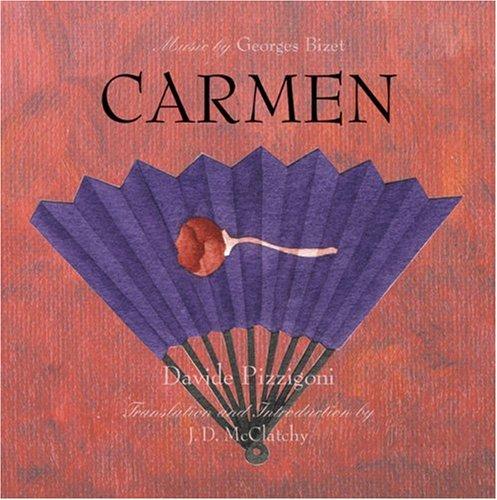 Carmen: Bizet, Georges, Meilhac,