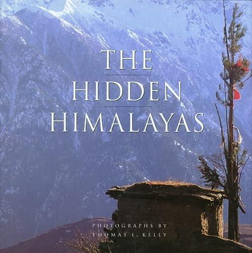 9780789207227: Hidden Himalayas