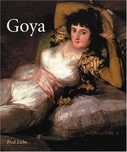 9780789207272: Goya