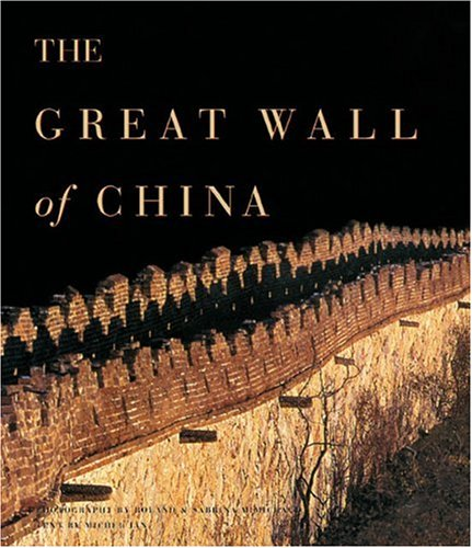 The Great Wall of China (0789207362) by Michel Jan