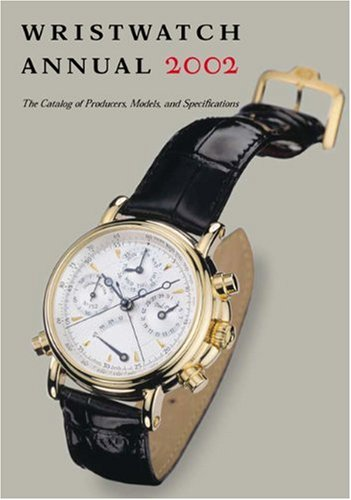 Wristwatch Annual 2002