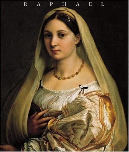 Raphael [Hardcover] by De Vecchi, Pierluigi; Raphael: Pierluigi De Vecchi,Raphael