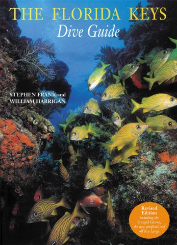 9780789207920: The Florida Keys Dive Guide, Revised Edition