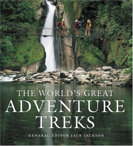 The World's Great Adventure Treks