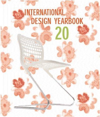 The International Design Yearbook, 20: Marcel Wanders