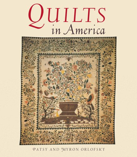9780789208576: Quilts In America