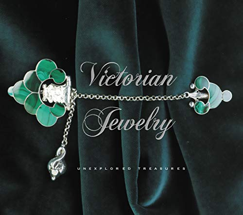 9780789208682: Victorian Jewelry: Unexplored Treasures