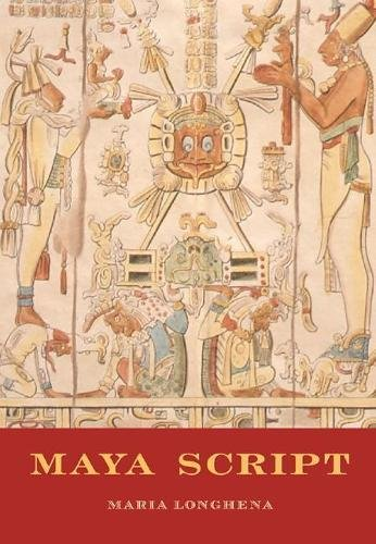 9780789208828: Maya Script: A civilization and its writing