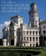 9780789208934: The Great Country Houses of the Czech Republic and Slovakia