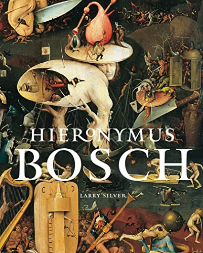 9780789209016: Hieronymus Bosch