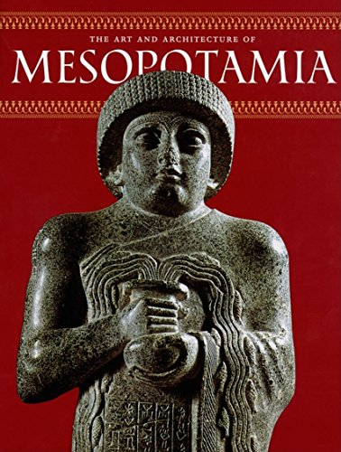 9780789209214: Iraq: The Art and Architecture of Mesopotamia