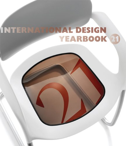 9780789209221: The International Design Yearbook 21