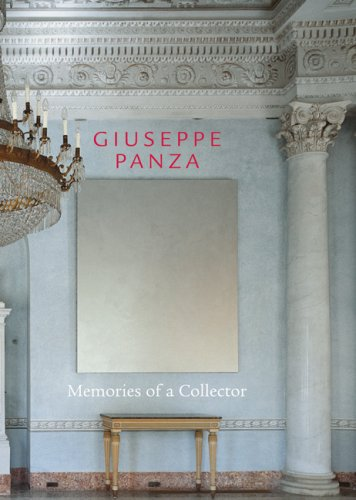 9780789209436: Giuseppe Panza: Memories of a Collector